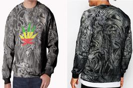 Canabis Men's Sweatshirt - $31.80+