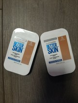 SET OF 2-Maybelline Superstay Better Skin Skin Powder #95 Coconut - $11.99