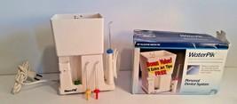 Vintage Water Pik  WaterPik Personal Dental System  WP20W  WP-20W  P/N: 32177-9 - $29.95