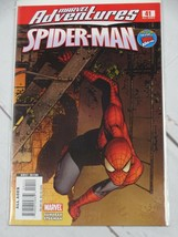 Marvel Adventures Spider-Man (2005) #41 Bagged and Boarded - C1852 - $1.99