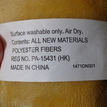 Disney Lion King Nala Cub Stuffed Plush Toy Tan 8 inch image 4