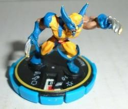 Wolverine 073 Rookie Marvel Heroclix Infinity Challenge - $2.11
