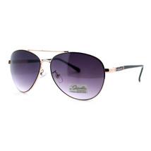 Giselle Lunettes Sunglasses Womens Classic Round Aviators UV 400 - $9.95