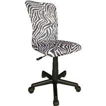 Mainstays Mesh Printed High-Back Chair - $62.41