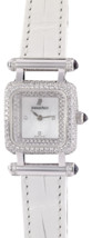 Audemars Piguet Deva 18K WG Ladies' High Jewelry Watch. 311 Diamonds. Wa... - $23,999.00