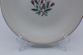 Enoch wedgwood tunstall ltd Bread and Butter Side Plate Pink Flower 17.5 cm image 7