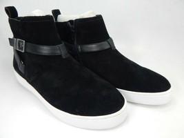 Vionic Splendid Mitzi Size 7 M (B) EU 38 Women's Sneaker Shoes Black 352Mitzi - $74.42