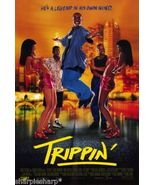 1999 TRIPPIN' Deon Richmond Motion Picture Movie Promotional Poster 13x20 - $7.99