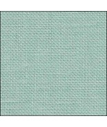 Waterfall Blue 32ct Linen 17x19 cross stitch fabric Fabric Flair - $22.50