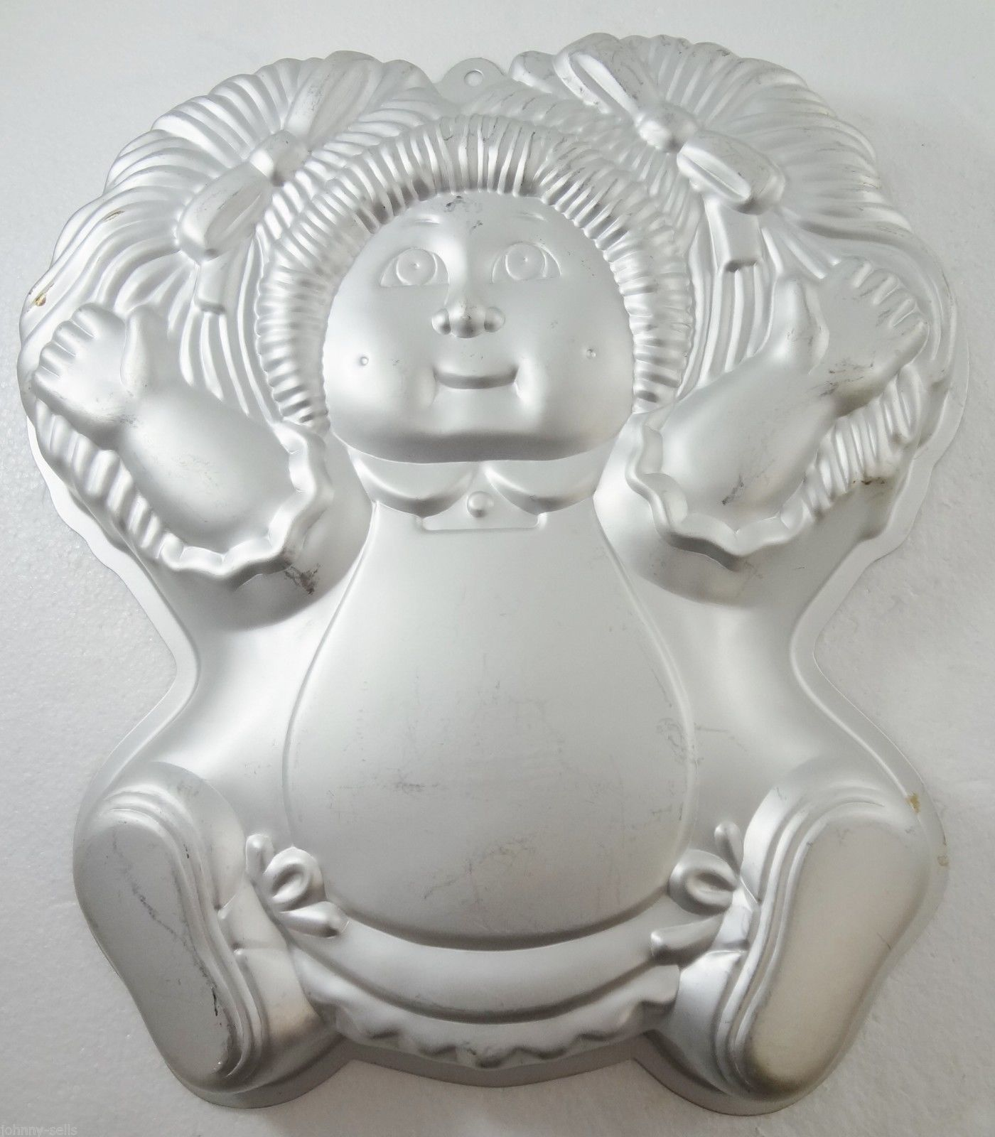 Cabbage Patch Cake Pan