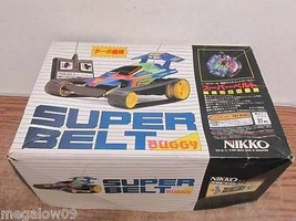 1/18 Nikko Super Belt Viper Land Shark tracked buggy superbelt Gig Fast Traxx - $45.00