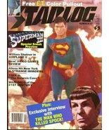 Starlog #67, February [Paperback] by Starlog - $10.74