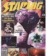 Starlog Magazine (1976 series) #64 [Comic] by Starlog - $19.59