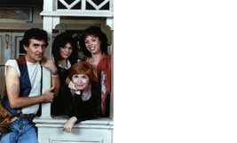 One Day At A Time Valerie Bertinelli Vintage 8X10 Color TV Memorabilia P... - $4.99