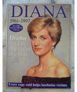 Princess Diana Tribute Magazine Special Imported British Edition England... - $5.00