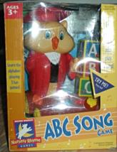 Milton Bradley - ABC Song Game - $22.90
