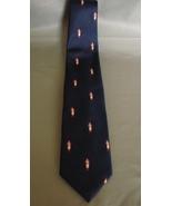 Redcoats Revolutionary War Tie by Alynn Neackwear - 100% Silk -  Made in... - $30.00