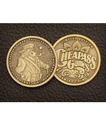 Unexploded Cow Collector Game Token - $6.00