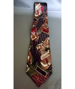 United States Stock Exchange Men's Neck Tie - $14.99