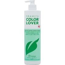 Framesi Color Lover Smooth Shine Conditioner (16.9 Oz) - $16.83