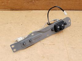 08-12 Nissan 370z Trunk Lid Liftgate Release Lock Power Actuator Motor & Latch image 3