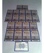***BOB WETOSKA***   Lot of 21 cards / Notre Dame - $9.99