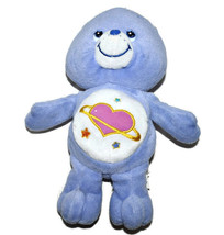 "CARE BEARS 10"" Special Edition Daydream Bear Plush 2004 Retired Stuffed ... - $5.52"