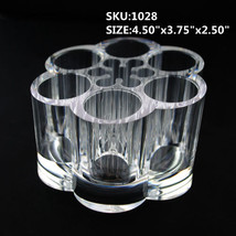 Clear Acrylic Makeup Organizer Small Beauty Acr... - $7.99