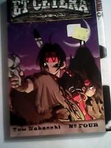 Et Cetera Vol 4 Manga - $5.93