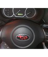 Steering wheel 3m emblem 1 thumbtall