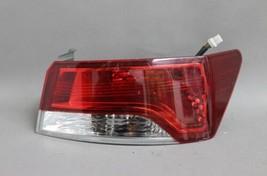 10 11 12 13 Kia Forte Coupe Right Passenger Side Tail Light Oem - $79.29