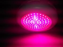270W UFO LED Grow Light Full spectrum 90x 3w LED Hydro Plant Grow Lamp Pro  - $87.88