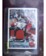 NBA Shaquille O'Neal Orlando Magic center Upper Deck Future Force P43 card - $1.00