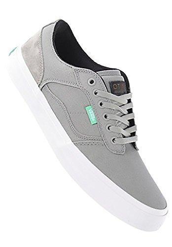 7e4e5e2fad 41xfgdasiul. sl1500. 41xfgdasiul. sl1500. Vans OTW Bedford Low (Block)  Grey/White Mens Skateboarding ...