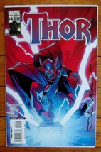 0Thor #9 (July 2008,Marvel Comics)-Cover Signed(2008) - $25.00