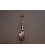 Brussels Spoon Brussels Belgium Souvenir Collector Spoon Collectible Bru... - $7.90