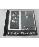 Dr Martin Luther King Jr. I Have A Dream Suite CD  - $29.70