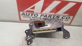 08 Toyota Highlander Engine Brain Computer Module Ecm Ecu 8966148B62 - $93.75