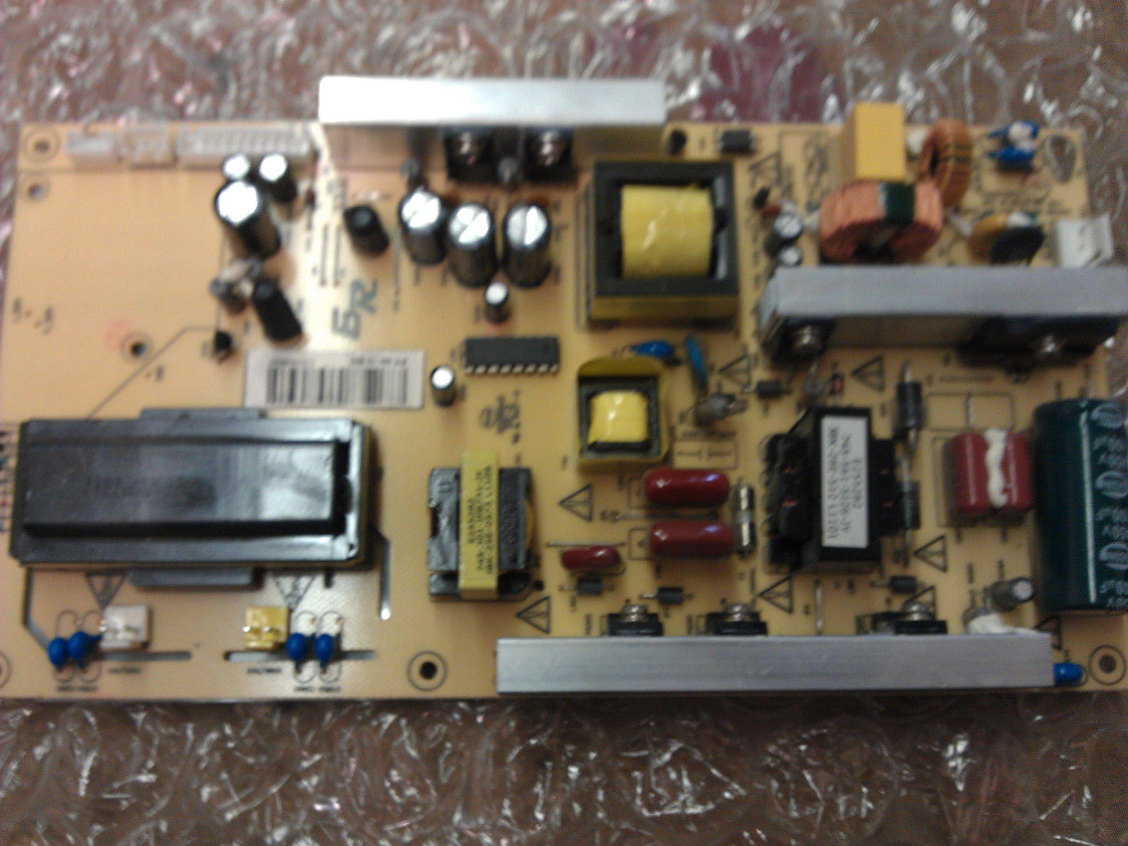 899-733-B005  Power Supply PCB From Coby TFTV3227 LCD TV