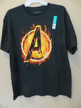 MARVEL COMICS AVENGERS MEN CLUB T-SHIRT LICENSE... - £4.57 GBP