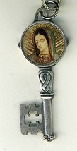 Key Ring - Our Lady of Guadalupe  image 2
