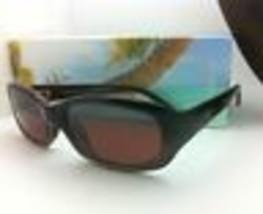 Maui Jim Occhiali da Sole Polarizzati Punchbowl Mj 219-01 Cioccolato, W ... - $219.52