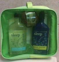 Bath Body Works Aromatherapy Sleep Body Wash, Lotion, Scentportable,Refi... - $50.00