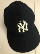 New York Yankee Yankee Stadium Inaugural Season New Era Hat Cap Size 7 3/8 - ₹2,247.77 INR