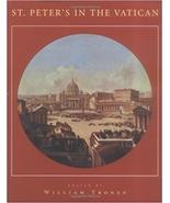 St. Peter's in the Vatican - $87.99