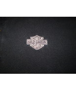 Harley-Davidson Black Polo Shirt Large Las Vegas, Nevada - $20.00