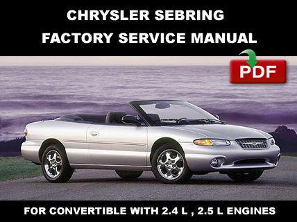 chrysler sebring convertible 1996 1997 1998 1999 2000 2010 Sebring Convertible Grey 1996 Chrysler Sebring Convertible Problems