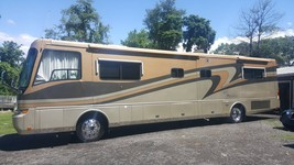 CLASS A DIESEL PUSHER For Sale In Highand, NY 12528 image 2