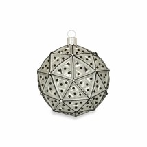 Waterford Times Square 2013 Let There Be Peace Masterpiece Ball Ornament... - $105.19