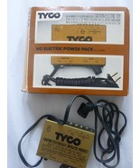TYCO HO Electric Power Pack No. 899  in original box - $11.87